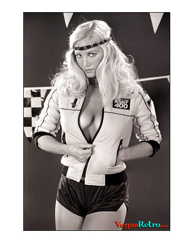 Photo of Mint 400 Girl Angela Aames1982