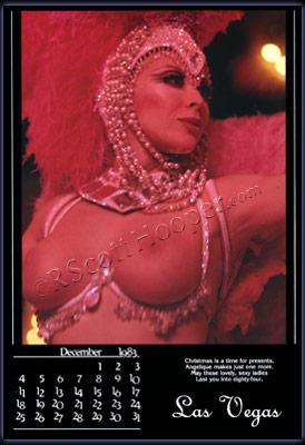 1983 Collectors Edition nude