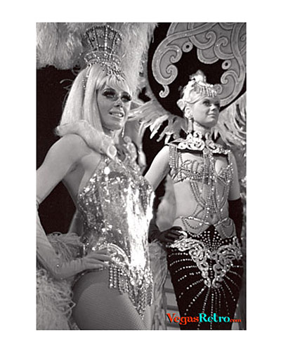 Photo of Tropicana Showgirls from Folies Bergere