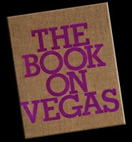 Photo of The Book On Vegas