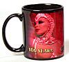 Las Vegas Showgirl Angelique Pettyjohn Ceramic Mug