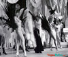 Image of Folies Bergere Showgirls from the Tropicana in Las Vegas