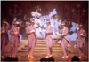 MGM Show Hallelujah Hollywood in Las Vegas