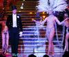 MGM Star Showgirl Hallelujah Hollywood