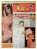 Crissa Bozlee photo on the Vegas Visitor cover