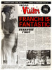 Photo of Eva Courtoy on the Vegas Visitor Cover