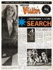 Photo of Peggy Kubena on the Vegas Visitor Cover