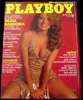 Brazilian Playboy Abril 1983