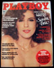 Brazilian Playboy June 1981