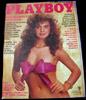 Brazilian PlayboyNovembro 1982