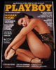 Brazilian Playboy Novembro 1986