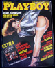 Dutch Playboy January 1987