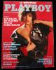 Playboy France January 1985