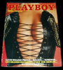 French Playboy Fevier 1982