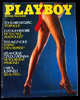 French Playboy February 1984
