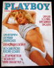 French Playboy September 1984