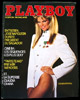 French Playboy November 1984