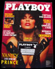 French Playboy November 1986
