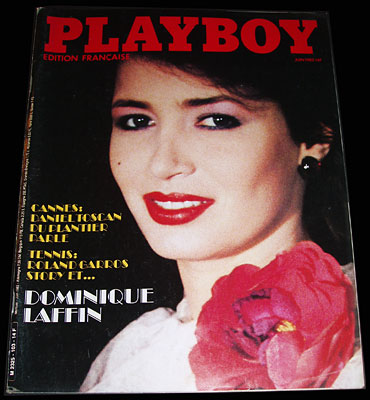 French Playboy Juin 1982
