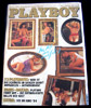 German Playboy Januar 1985