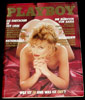 German Playboy November 1984