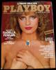 Italian Playboy Gennaio 1985