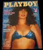 Italian Playboy Aprile 1982