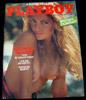 Italian Playboy Agosto 1984