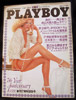 Playboy Japan July 1982