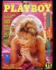 Playboy Japan November 1984