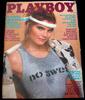 Playboy Espana Abril 1982