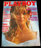 Playboy Espana Septembre 1981