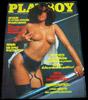 Playboy Spain Diciembre 1983